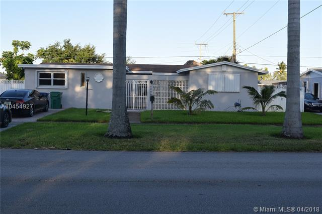 17335 NW 17th Ave, Miami Gardens, FL 33056 (MLS #A10454927) :: Hergenrother Realty Group Miami