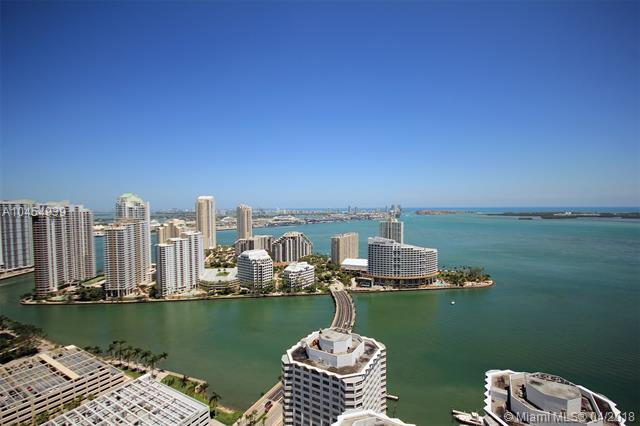 950 Brickell Bay Dr #4011, Miami, FL 33131 (MLS #A10454939) :: The Teri Arbogast Team at Keller Williams Partners SW