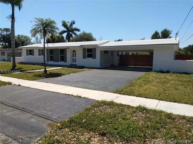 5370 Redwood Rd, Plantation, FL 33317 (MLS #A10454988) :: Stanley Rosen Group