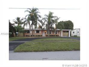 4764 NW 5th St, Plantation, FL 33317 (MLS #A10455079) :: Stanley Rosen Group