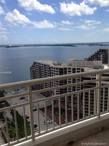 888 Brickell Key Dr #2605, Miami, FL 33131 (MLS #A10455206) :: The Teri Arbogast Team at Keller Williams Partners SW