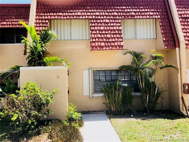 62 Ann Lee Ln N/A, Tamarac, FL 33319 (MLS #A10455213) :: Prestige Realty Group