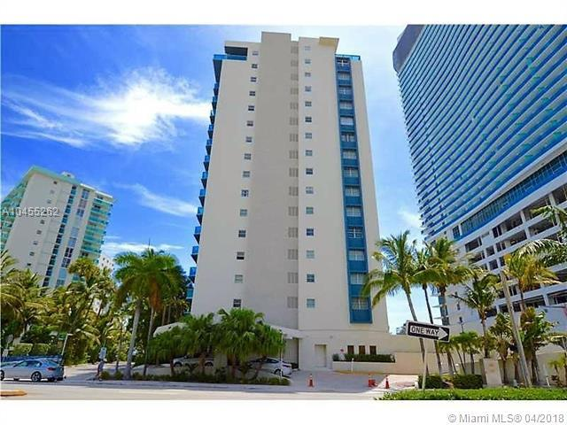 4001 S Ocean Dr 5H, Hollywood, FL 33019 (MLS #A10455262) :: Hergenrother Realty Group Miami