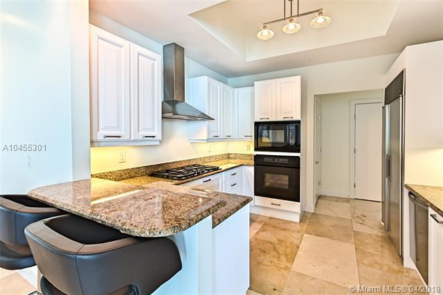 3535 S Ocean Dr #2304, Hollywood, FL 33019 (MLS #A10455301) :: Hergenrother Realty Group Miami