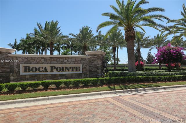 7735 La Mirada Dr, Boca Raton, FL 33433 (MLS #A10455319) :: Jamie Seneca & Associates Real Estate Team