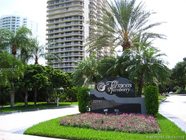 20191 E Country Club Dr #411, Aventura, FL 33180 (MLS #A10455323) :: Stanley Rosen Group