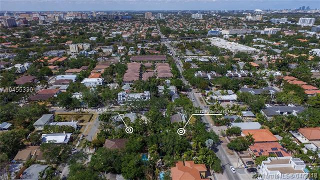 3117 Indiana St, Coconut Grove, FL 33133 (MLS #A10455330) :: Hergenrother Realty Group Miami