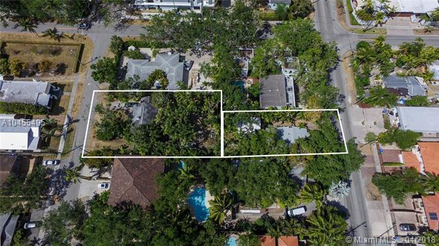 3112 Mcdonald St, Coconut Grove, FL 33133 (MLS #A10455495) :: The Riley Smith Group