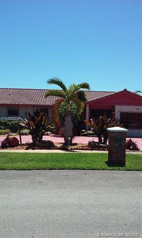 13210 SW 46th St, Miami, FL 33175 (MLS #A10455524) :: Stanley Rosen Group