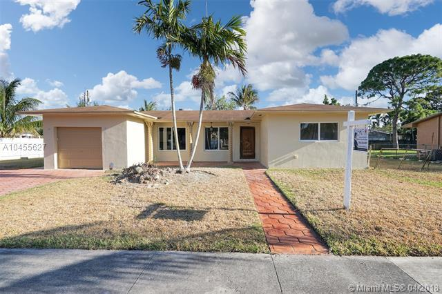 1980 NW 180th St, Miami Gardens, FL 33056 (MLS #A10455627) :: Stanley Rosen Group