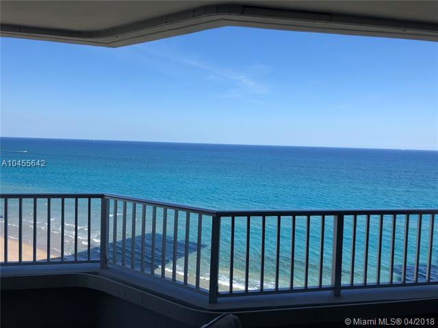 5200 N Ocean Dr #1005, Singer Island, FL 33404 (MLS #A10455642) :: The Pearl Realty Group