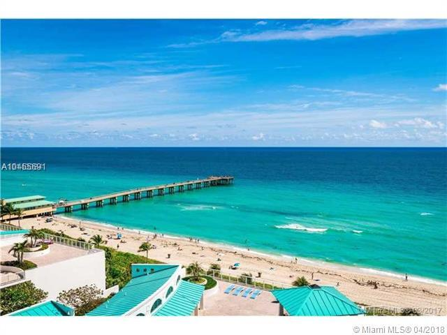 16445 Collins Ave #1525, Sunny Isles Beach, FL 33160 (MLS #A10455691) :: Calibre International Realty
