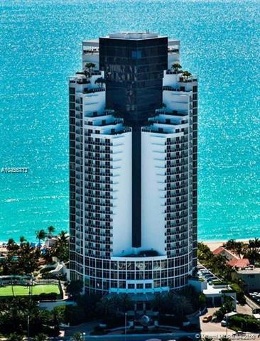 18001 Collins Ave #502, Sunny Isles Beach, FL 33160 (MLS #A10455712) :: Calibre International Realty