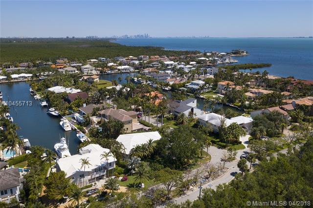 705 Bella Vista Ave, Coral Gables, FL 33156 (MLS #A10455713) :: The Riley Smith Group