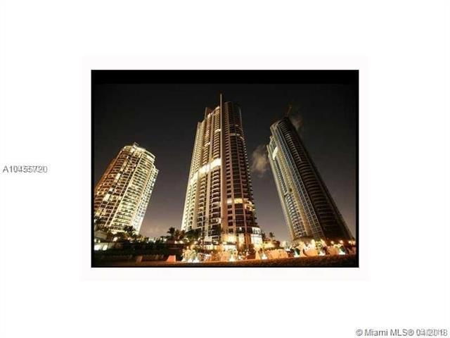 18201 Collins Ave #1905, Sunny Isles Beach, FL 33160 (MLS #A10455720) :: Stanley Rosen Group