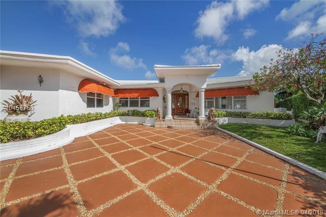 12615 Cyprus Rd, North Miami, FL 33181 (MLS #A10455769) :: The Teri Arbogast Team at Keller Williams Partners SW