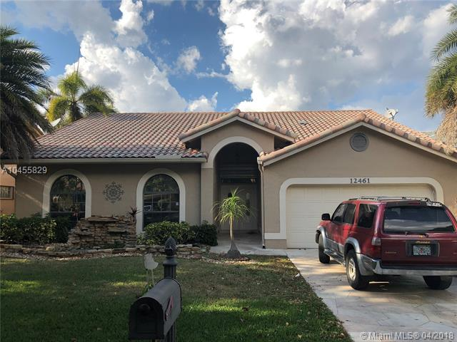 Coral Springs, FL 33071 :: Jamie Seneca & Associates Real Estate Team