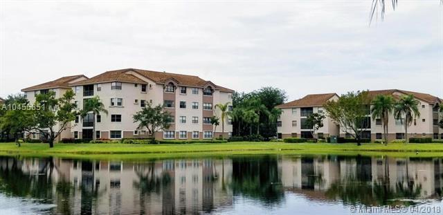 4250 NW 30th St #256, Coconut Creek, FL 33066 (MLS #A10455851) :: Jamie Seneca & Associates Real Estate Team