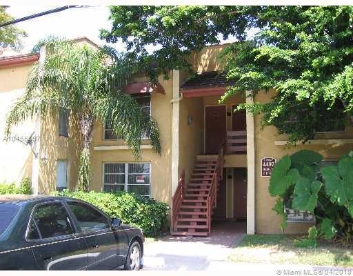 4447 Treehouse Ln 17-D, Tamarac, FL 33319 (MLS #A10455867) :: Jamie Seneca & Associates Real Estate Team