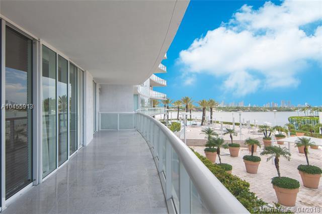 450 Alton Rd #706, Miami Beach, FL 33139 (MLS #A10455913) :: Stanley Rosen Group