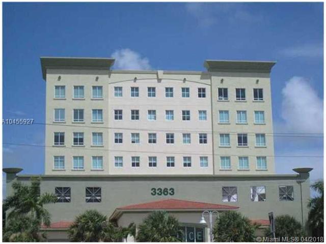 3363 NE 163RD STREET #509, North Miami Beach, FL 33160 (MLS #A10455927) :: Stanley Rosen Group