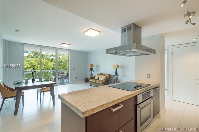 720 NE 62nd St #303, Miami, FL 33138 (MLS #A10455937) :: Miami Lifestyle