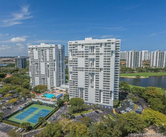 20225 NE 34th Ct #1513, Aventura, FL 33180 (MLS #A10456012) :: Calibre International Realty