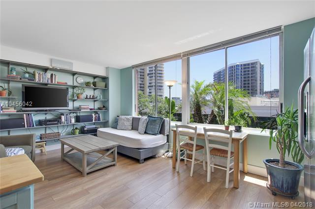 2801 Florida Ave #410, Miami, FL 33133 (MLS #A10456042) :: Prestige Realty Group
