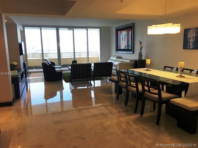 848 Brickell Key Dr #2906, Miami, FL 33131 (MLS #A10456062) :: Calibre International Realty