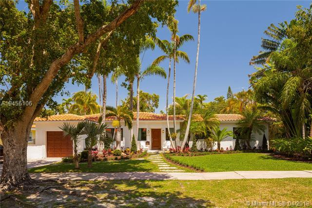 615 Santurce Ave, Coral Gables, FL 33143 (MLS #A10456106) :: Carole Smith Real Estate Team