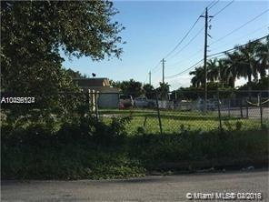 12255 NW 22nd Ave, Miami, FL 33167 (MLS #A10456124) :: Stanley Rosen Group