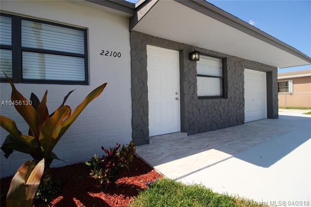 22100 SW 107th Ave, Miami, FL 33170 (MLS #A10456130) :: Stanley Rosen Group