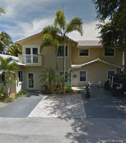 749 NE 16th Ave, Fort Lauderdale, FL 33304 (MLS #A10456239) :: The Teri Arbogast Team at Keller Williams Partners SW