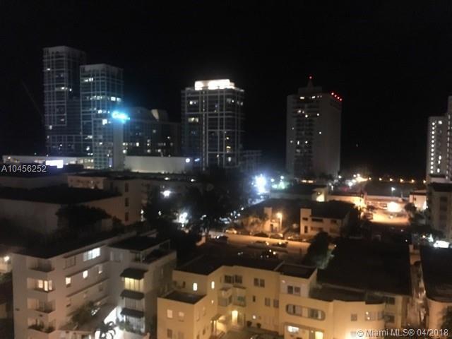 6770 E Indian Creek Dr 11C, Miami Beach, FL 33141 (MLS #A10456252) :: Calibre International Realty