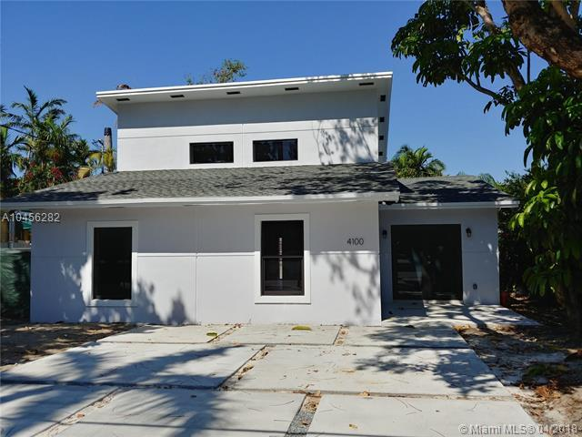 4100 SW 62nd Ave, South Miami, FL 33155 (MLS #A10456282) :: The Riley Smith Group