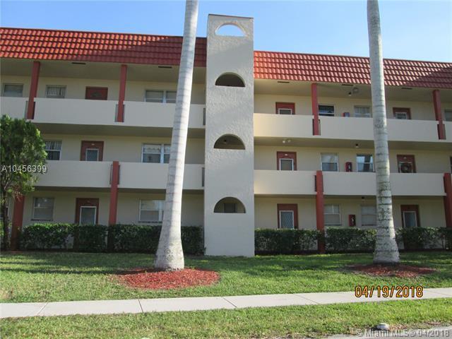 8060 Sunrise Lakes Dr N #204, Sunrise, FL 33322 (MLS #A10456399) :: Jamie Seneca & Associates Real Estate Team