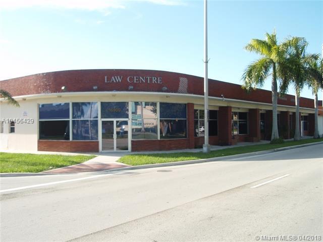 16932 NE 19th Ave, North Miami Beach, FL 33162 (MLS #A10456429) :: Stanley Rosen Group