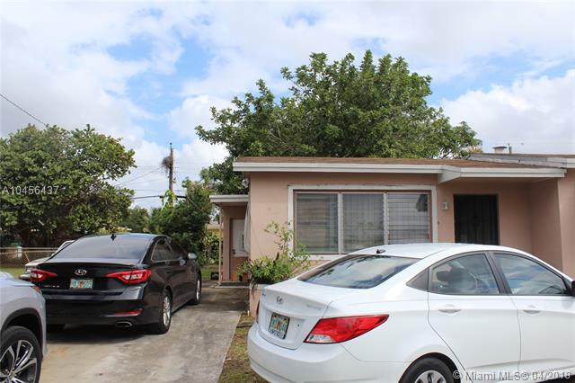 17005 NW 38th Ct, Miami Gardens, FL 33055 (MLS #A10456437) :: Carole Smith Real Estate Team