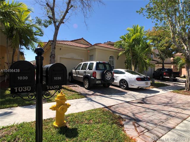 1036 NE 37th Ave, Homestead, FL 33033 (MLS #A10456438) :: Jamie Seneca & Associates Real Estate Team