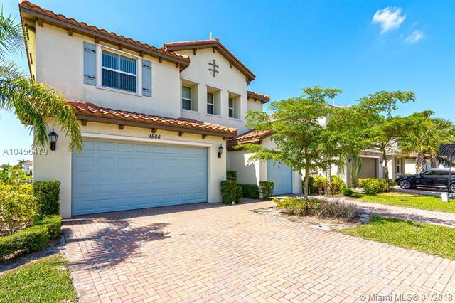 9508 Phipps Ln, Wellington, FL 33414 (MLS #A10456479) :: The Teri Arbogast Team at Keller Williams Partners SW