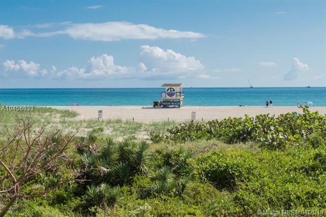 465 Ocean Dr #803, Miami Beach, FL 33139 (MLS #A10456533) :: Calibre International Realty