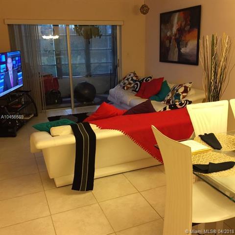 3000 Sunrise Lakes Dr #309, Sunrise, FL 33322 (MLS #A10456589) :: Jamie Seneca & Associates Real Estate Team