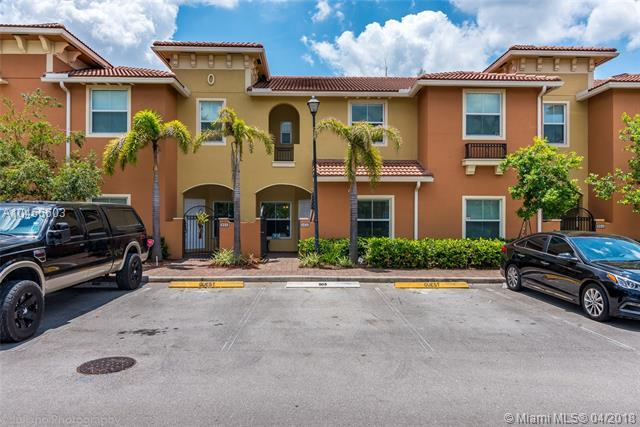 2851 W Prospect Rd #905, Tamarac, FL 33309 (MLS #A10456603) :: Calibre International Realty