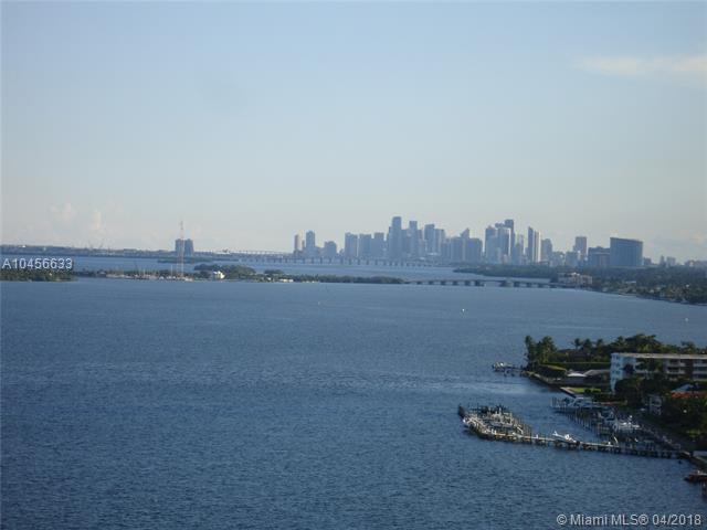 11111 Biscayne Blvd 10B, Miami, FL 33181 (MLS #A10456633) :: Calibre International Realty