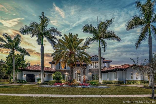 2903 Lake Ridge Ln, Weston, FL 33332 (MLS #A10456741) :: Stanley Rosen Group