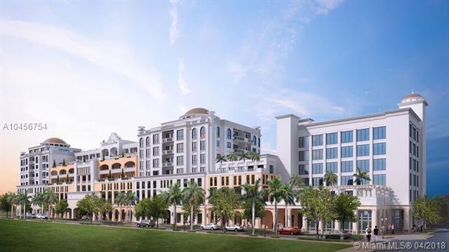 275 Giralda Ave 5G, Coral Gables, FL 33134 (MLS #A10456754) :: Carole Smith Real Estate Team