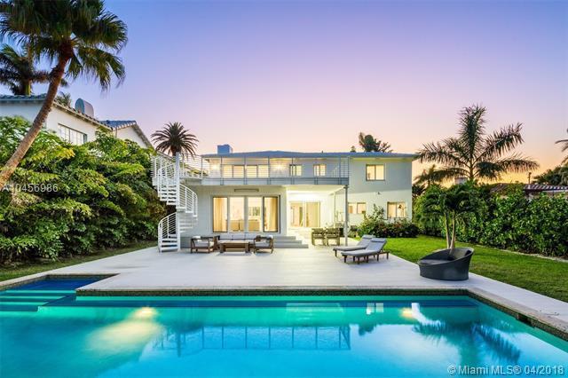 2419 N Meridian Ave, Miami Beach, FL 33140 (MLS #A10456986) :: Prestige Realty Group