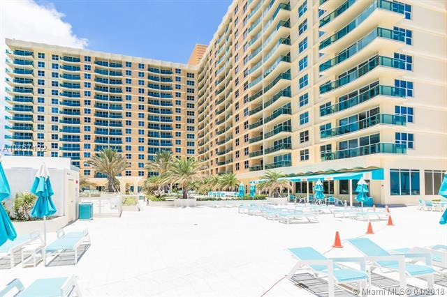 2501 S Ocean Dr #639, Hollywood, FL 33019 (MLS #A10457132) :: Green Realty Properties