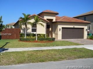 28242 SW 128th Pl, Homestead, FL 33033 (MLS #A10457169) :: Carole Smith Real Estate Team