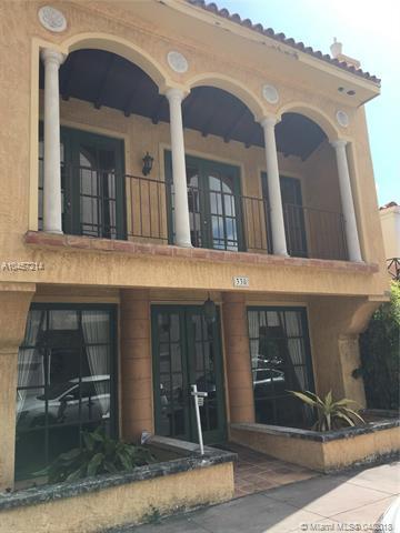 338 Minorca Ave, Coral Gables, FL 33134 (MLS #A10457214) :: Carole Smith Real Estate Team